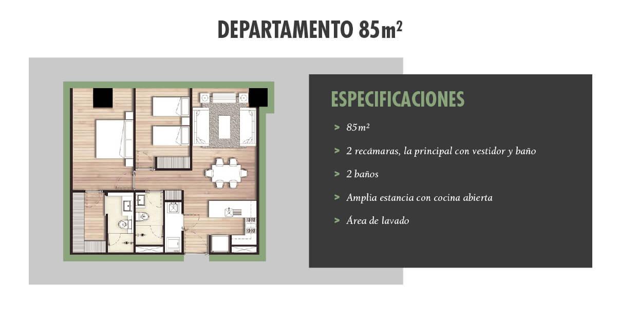 85 m2_Depto